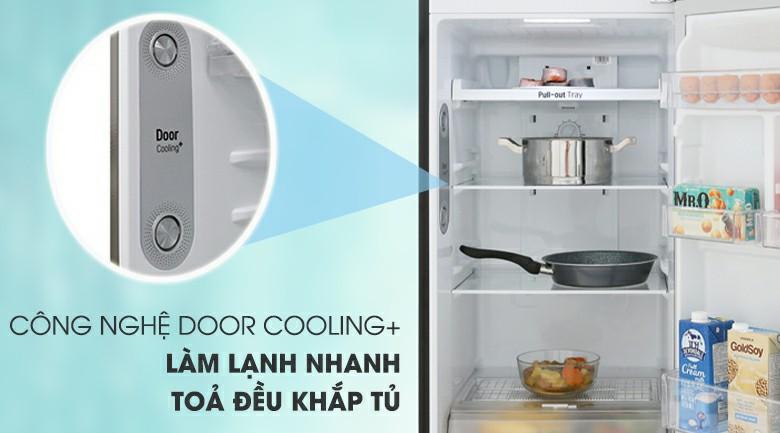 Tủ lạnh LG GN-M255BL Inverter 255 lít 6