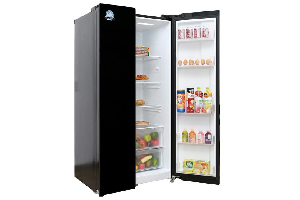 Tủ lạnh Midea MRC-690GS 530 lít