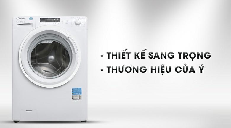Máy giặt Candy HCS 1282D3Q 8kg 1