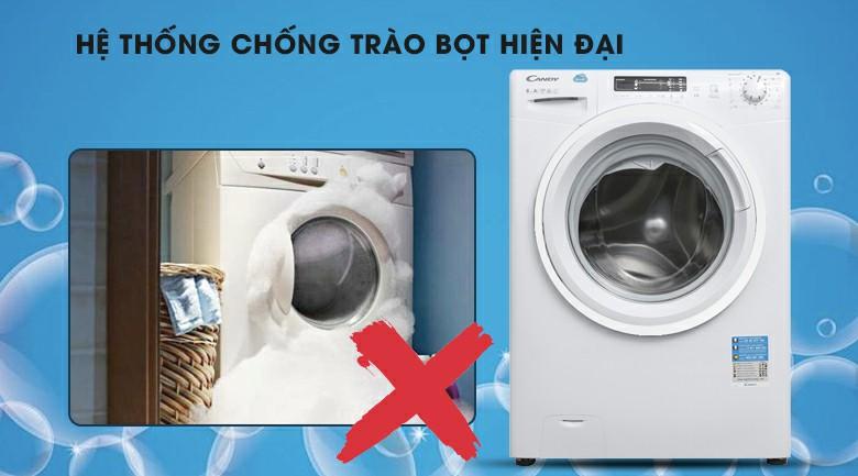 Máy giặt Candy HCS 1282D3Q 8kg 5