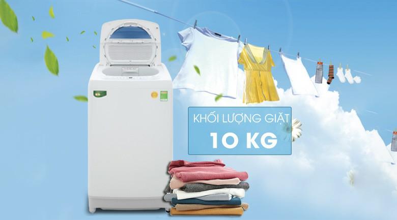 Máy giặt Toshiba AW-G1100GV WB 10kg 1