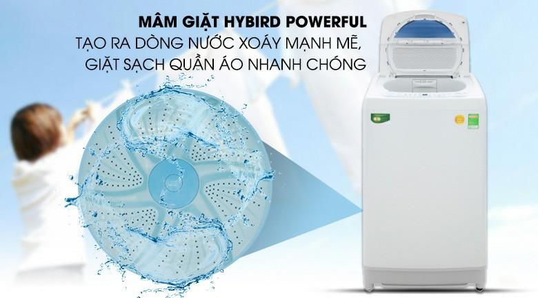 Máy giặt Toshiba AW-G1100GV WB 10kg 3
