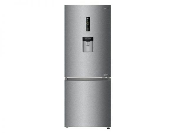 Tủ lạnh AQUA AQR-IW338EB SW Inverter 317 lít 11