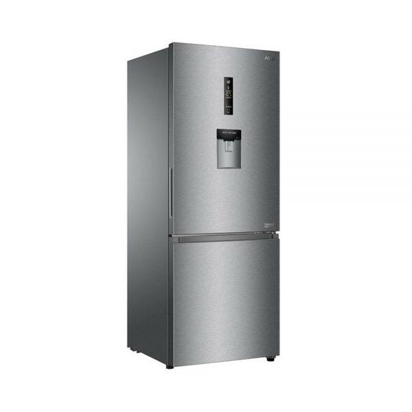 Tủ lạnh AQUA AQR-IW338EB SW Inverter 317 lít 12