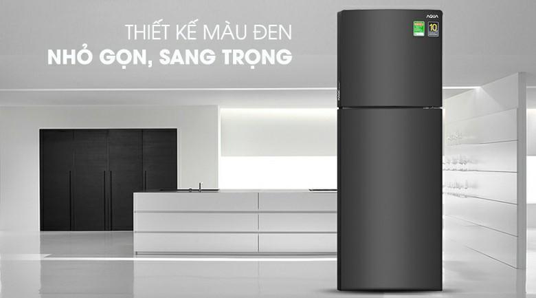Tủ lạnh AQUA AQR-T249MA(PB) Inverter 235 lít 1