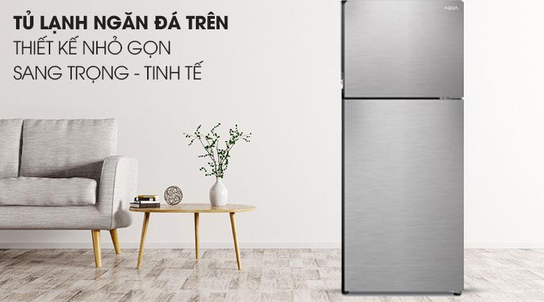 Tủ lạnh AQUA AQR-T249MA(SV) Inverter 235 lít 1