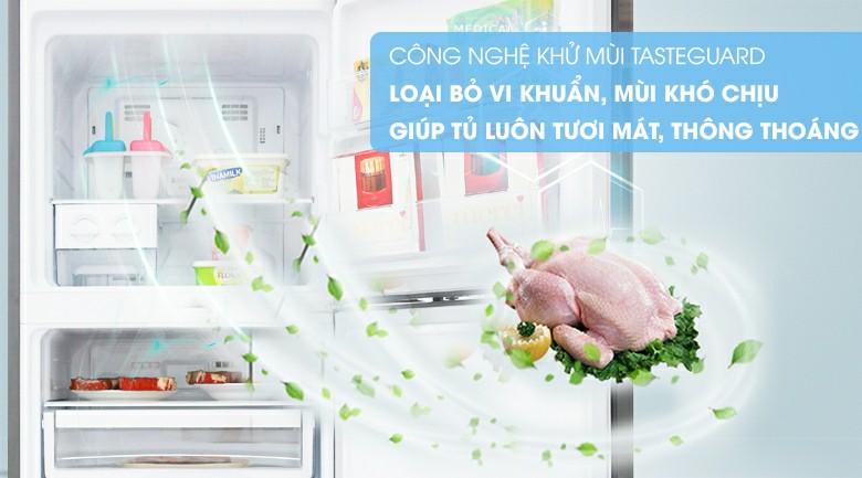 Tủ lạnh Electrolux EME3700H-H Inverter 337 lít 5