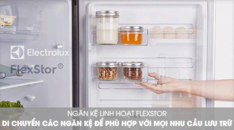 Tủ lạnh Electrolux EME3700H-H Inverter 337 lít 8