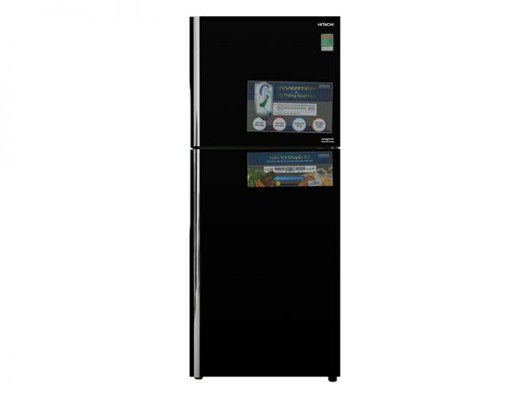 Tủ lạnh Hitachi R-FG450PGV8 GBK Inverter 339 lít 9
