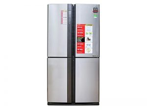 Tủ lạnh Sharp SJ-FX630V-ST Inverter 556 lít 31