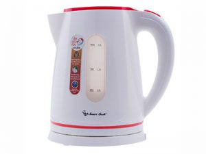 Ấm siêu tốc Smartcook KES-0696 1.8 lít 1