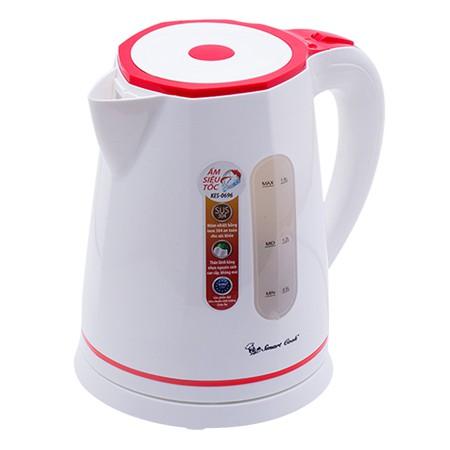 Ấm siêu tốc Smartcook KES-0696 1.8 lít 2