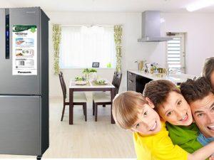 Tủ lạnh giá rẻ tại Thường Tín