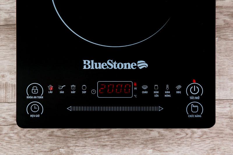 Bếp từ BlueStone ICB-6619 2