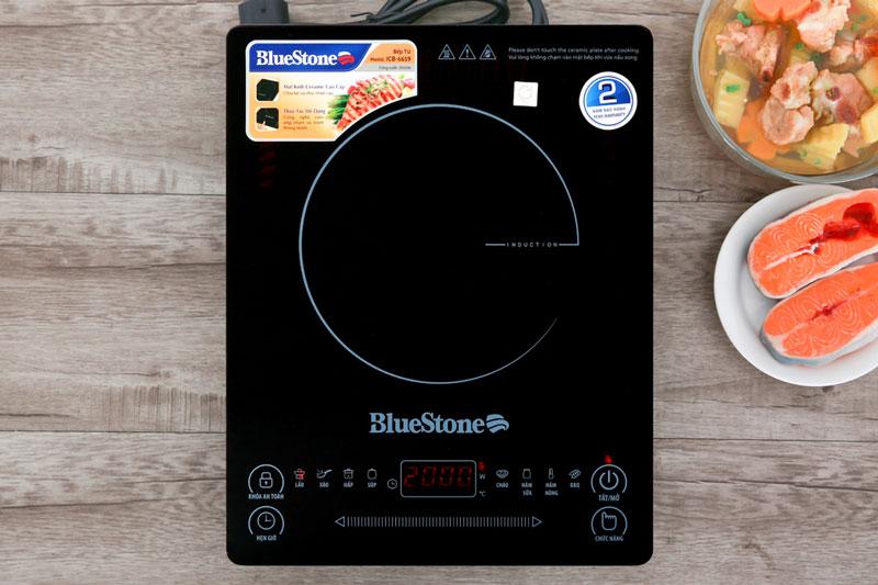 Bếp từ BlueStone ICB-6619 3