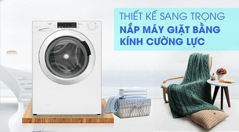 Máy giặt Candy GVS 149THC3 Inverter 9kg 1