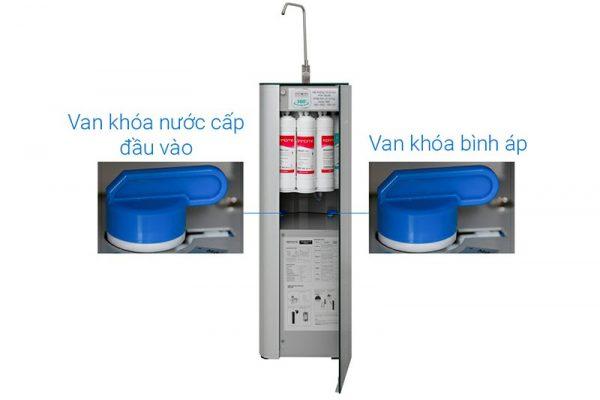 Máy lọc nước RO Korihome K-PRO WPK-G61 3