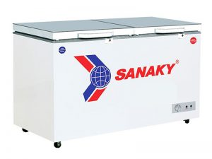 Tủ đông Sanaky VH-3699W2K 270 lít