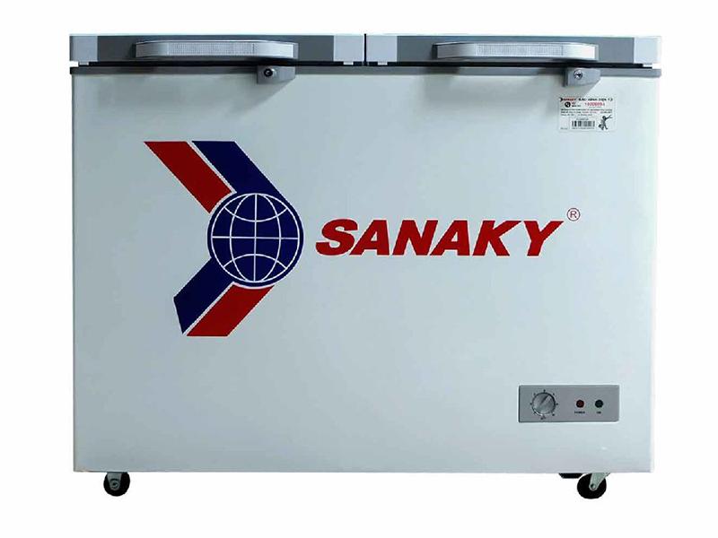 Tủ đông Sanaky VH-4099A2K 320 lít