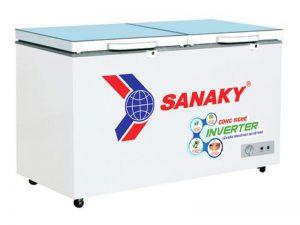 Tủ đông Sanaky VH-4099A4KD Inverter 320 lít