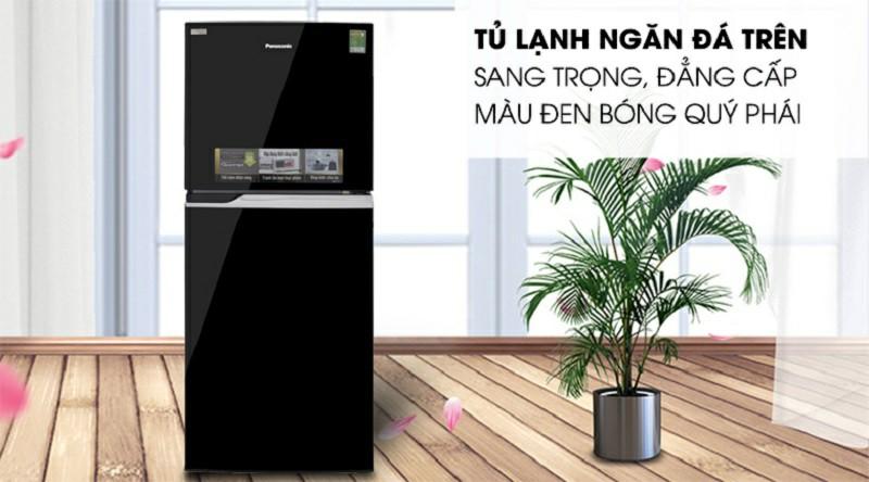 Tủ lạnh Panasonic NR-BL26AVPVN Inverter 234 lít 1