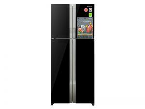Tủ lạnh Panasonic NR-DZ600GKVN Inverter 550 lít 4