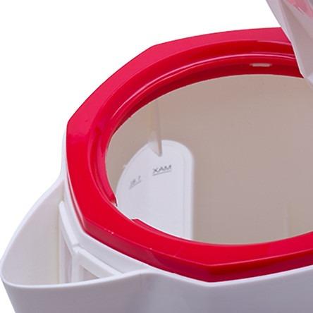 Ấm siêu tốc Smartcook KES-0696 1.8 lít chất liệu siêu bền
