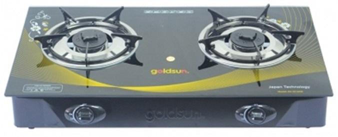 Bếp gas Goldsun GS-2016GB bếp gas