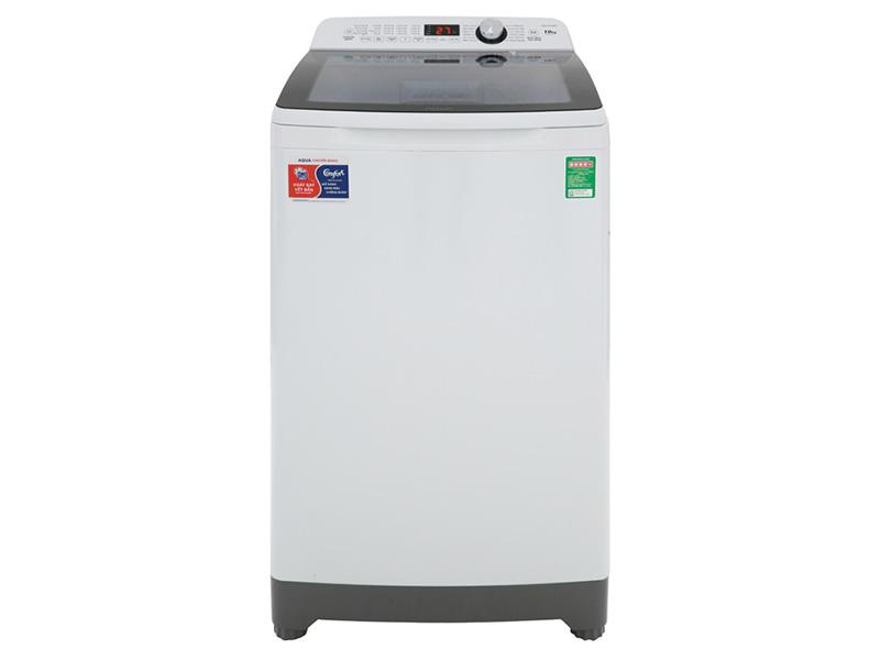 Máy giặt AQUA AQW-FR100ET W 10 kg 1
