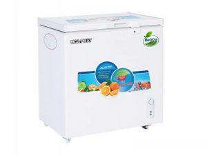 Tủ đông Funiki HCF506S2D2 205 lít