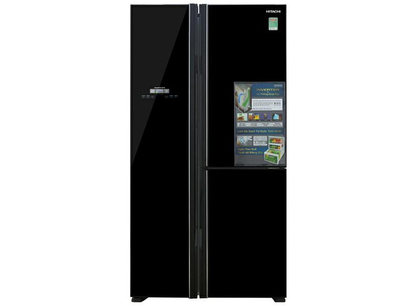 Tủ lạnh Hitachi R-FM800PGV2 GBK Inverter 600 lít 1