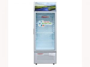 Tủ mát Sanaky VH-258K3 Inverter 250 lít