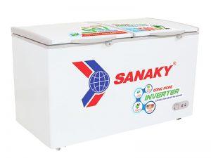 Tủ đông Sanaky VH-2899W3 Inverter 220 lít