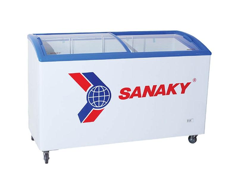 Tủ đông Sanaky VH-4899K 340 lít