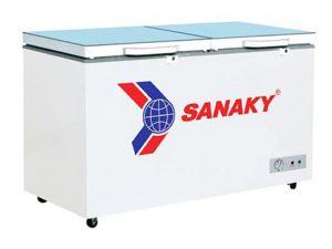 Tủ đông Sanaky VH3699A2KD 360 lít