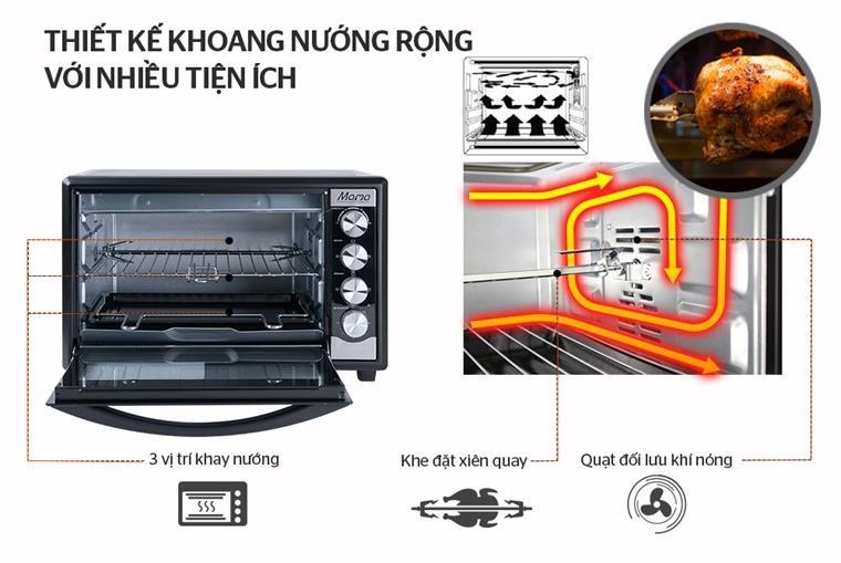 lo-nuong-sunhouse-shd4250s-50-lit-gia-tot