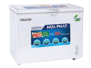 Tủ đông Hòa Phát HCF-516S1Đ1 252 lít