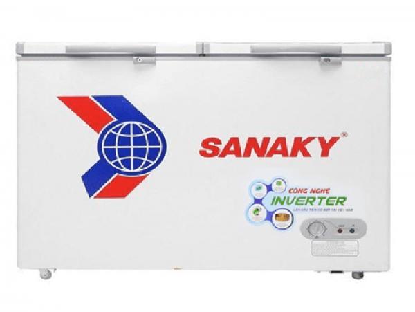 Tủ đông Sanaky VH-5699HY3 Inverter 500 lít