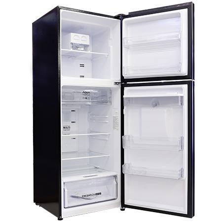 Tủ lạnh AQUA AQR-T369FA (WGB) Inverter 318 lít 1