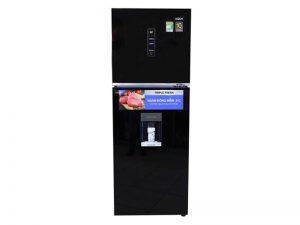 Tủ lạnh AQUA AQR-T389FA (WGB) Inverter 344 lít