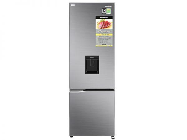 Tủ lạnh Panasonic NR-BV360WSVN Inverter 322 lít
