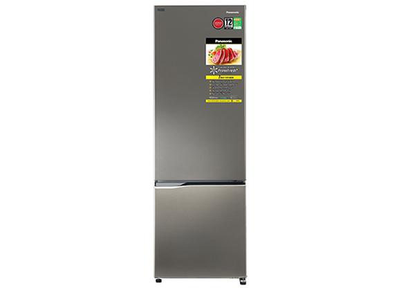 Tủ lạnh Panasonic Inverter 322 lít NR-BV360QSVN thiết kế tiện dụng