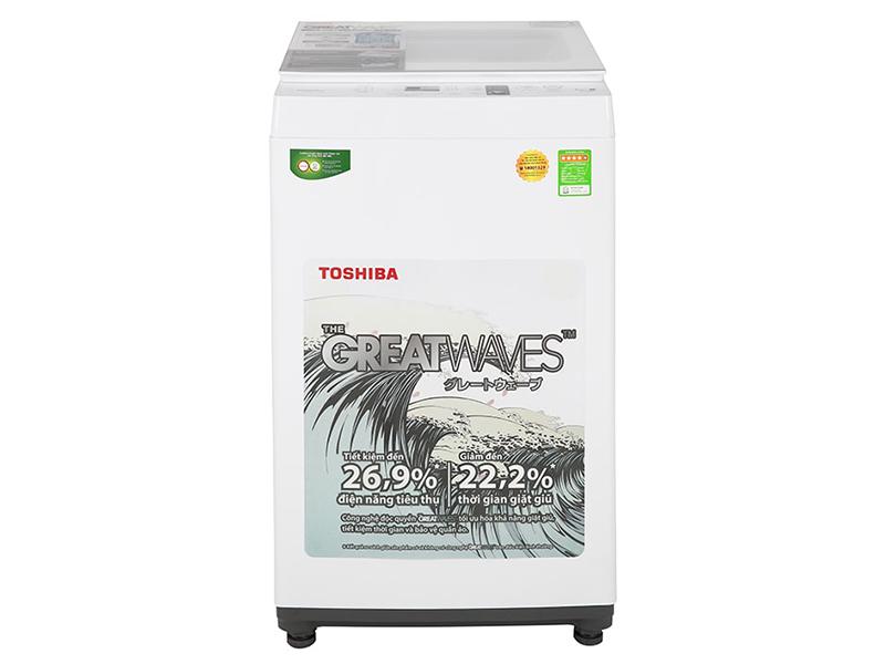 Máy giặt Toshiba AW-K800AV(WW) 7 kg