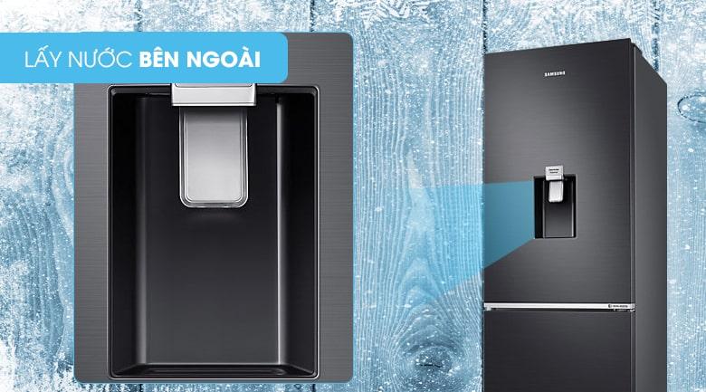 Tủ lạnh Samsung RB30N4180B1 7