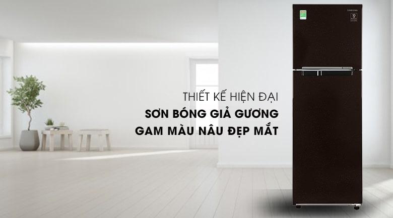 Tủ lạnh Samsung RT25M4032BY 7