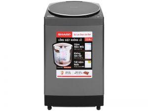 Máy giặt Sharp ES-W110HV-S 11 kg