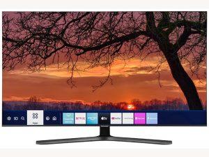 Smart Tivi Samsung 4K UA55TU8500 55 inch