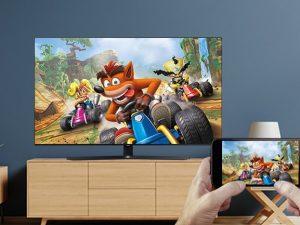 Smart Tivi Samsung 4K UA65TU8500 65 inch 10