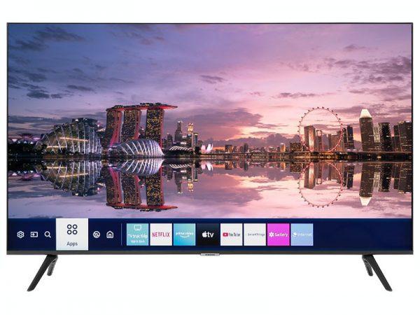 Smart Tivi Samsung UA43TU8100 4K 43 inch 1