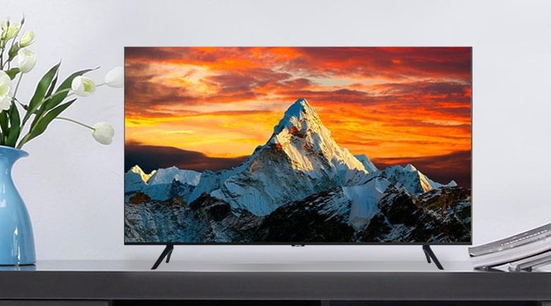 Smart Tivi Samsung UA43TU8100 4K 43 inch 7